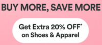 Exclusive Fashion Coupon Code