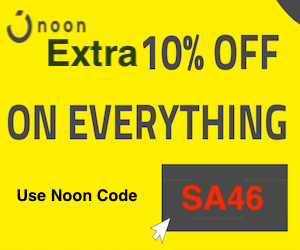 Noon Coupon